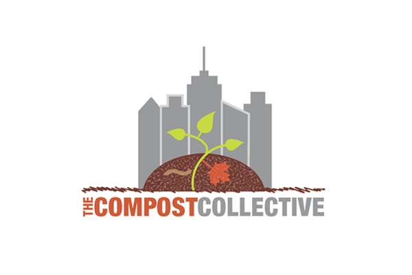 The Compost Collective Logo